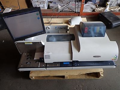 Pitney Bowes Connect+ 1000 MSF-1 Postage Meter Mailing System
