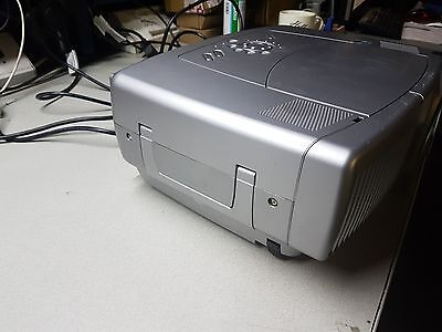 Hitachi Cp-X1250 Home Theatre Super Bright Projector With 5Hrs Only!