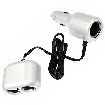 Type S Triple Socket 2+1 White AC52460, Pama, Car and Truck