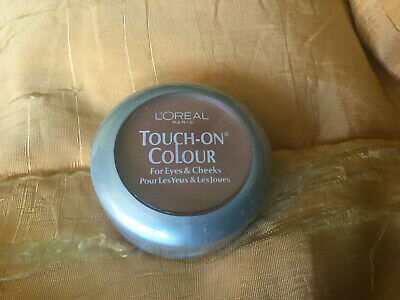 Loreal Touch On Colour For Eyes And Cheeks Assorted Colours To Select From