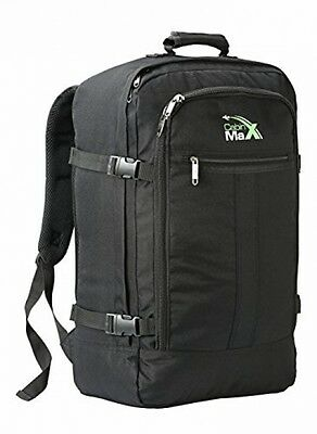 Cabin Max Backpack Flight Approved Carry On Bag Massive 44 litre Travel Hand cm
