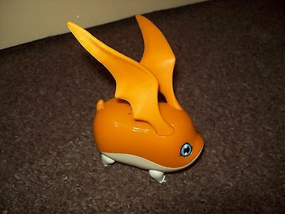 Digimon Patamon Electronic Talking Toy Excellent Condition Bandai 1999 Loose