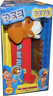 PEZ For Pets Dog Treat Giant PEZ Dispenser