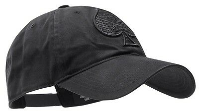 Under Armour Tactical Basecap Spade Mütze cap Black schwarz