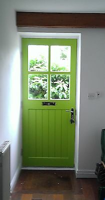 Bespoke 4Lite Stable Door with or without external door  Frame *MADE TO MEASURE*
