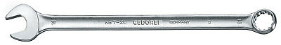 Gedore 6101000 Combination spanner, extra long 19 mm