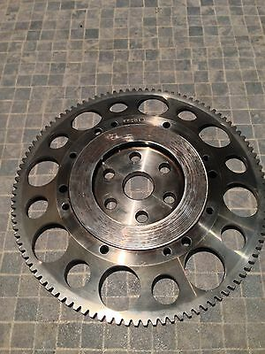 "SBD Motorsport Ford Duratec Lightweight Flywheel for use with 5.5"" Inch Clutch"
