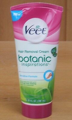 Veet Hair Removal Cream Sensitive Formula
