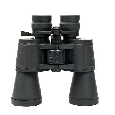 Hunting Telescope+Case 180 x 100 Zoom Day Night Vision Outdoor Travel Binoculars