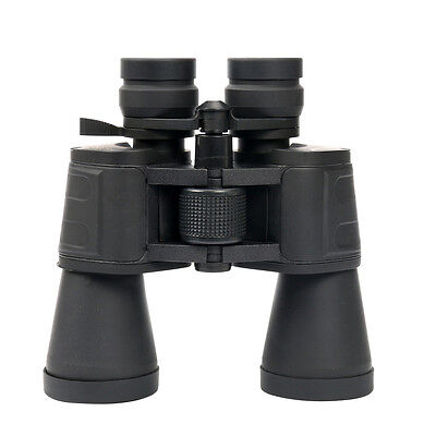 Hunting Telescope+Case 180 x 100 Zoom  Outdoor Travel Binoculars