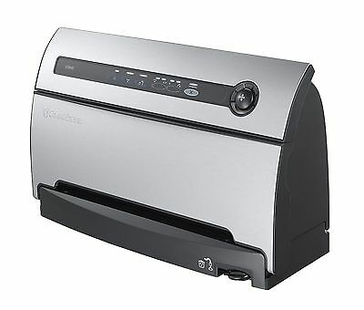 FSFSSL3840 Vacuum Sealer with Fully Automated Vertical Design V3840 by Food Save