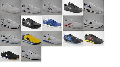Wholesale & Job Lots Kappa Footwear Trainers Shoes Football Boots 1500 Pairs