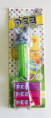 Pez Easter Holiday Dispenser New in Package