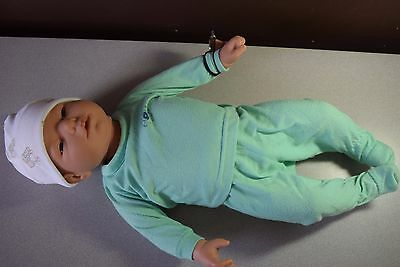 Baby Think It Over Generation 6 Realcare Boy Doll Perfect Working Condition G6
