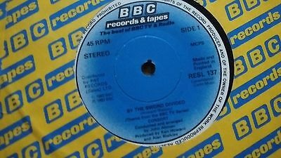 Consort - By The Sword Divided 1983 Bbc Records From The Tv Show