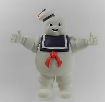 Ghostbusters Stay Puft The Marshmallow Man Action Figure Kenner (1984)