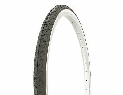 Red Wall Duro 26x1 3//8 Vintage Classic Road City Urban Bike Bicycle Tire Tires