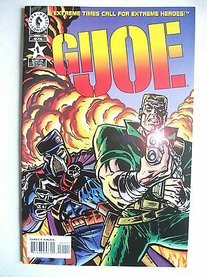 G I JOE Vol.2 # 1 (JUN 1996), NM