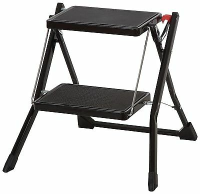 Abru 2 Step Compact Step Stool. From the Official Argos Shop on ebay