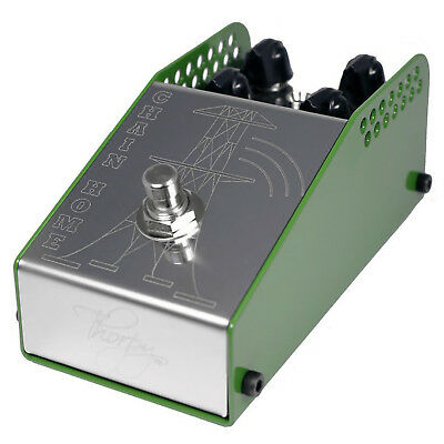 ThorpyFX Chain Home Tremolo Thorpy FX Pedal