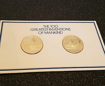 The 100 greatest inventions of mankind, 1976 John pinches, the boat, the sail