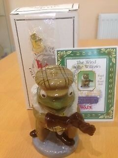 Wade - Toad Of Toad Hall (Wind In The Willows)