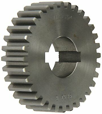 "Boston Gear GF32B Plain Change Gear 11288 with 1.25"" Bore and 32 Teeth - New"