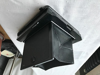 """Toyo 4x5"""" / 9x12cm revolving back for large format"""