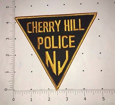 Cherry Hill Police Patch - New Jersey