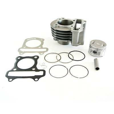 50mm 100cc Cylinder Kit Fit GY6 139QMB 4 Stroke Motor Scooter