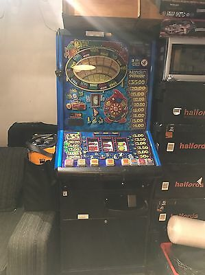 Pub Fruit Machine