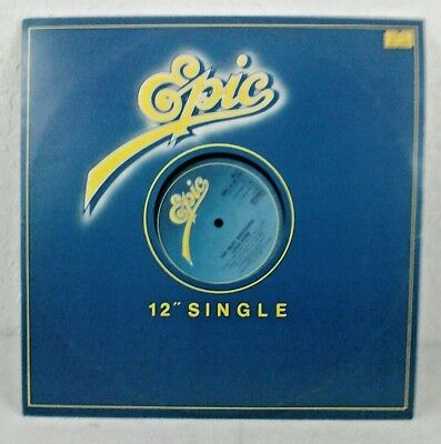 """THE ISLEY BROTHERS ~ Inside You {Part I & II} ~ 12"""" Single EX/EX - EPC A-13-1741"""