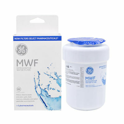 Genuine GE MWF MWFP GWF 46-9991 General Electric Smartwater Water Filter