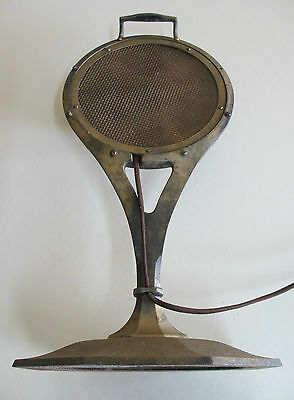 Rare Western Electric Art Deco Style Speaker - Made in the United States - 1920s
