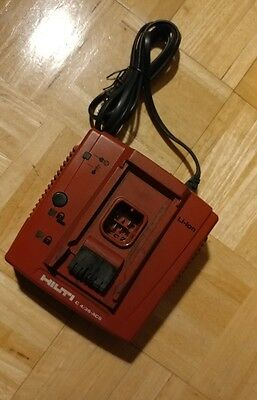 Hilti Lithium-Ion Smart Battery Charger C 4/36-ACS