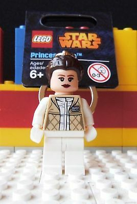 LEGO Star Wars: Princess Leia Keychain