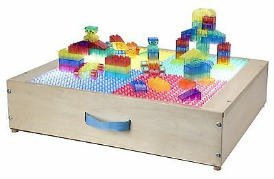 ALEX Toys - Early Learning Prism Light Center 20L x 23W x 21H