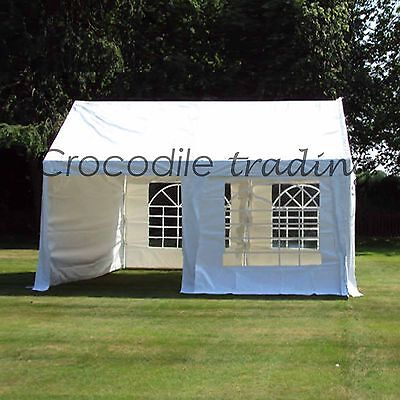 4mx4m Heavy Duty Marquee, Party Tent, Event Tent, Wedding Tent, Marquees, Gazebo