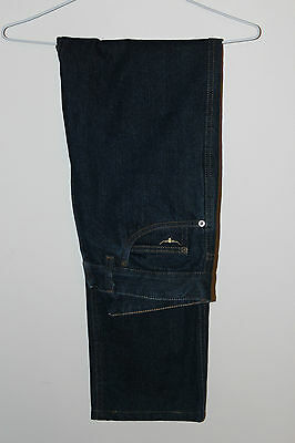 R.M Williams 2 Pair of Size 10 Blue Jeans