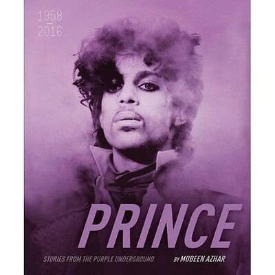 Prince - Stories From The Purple Underground