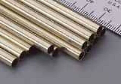 K&S Soft Brass Tube 1/8 (2) 1213