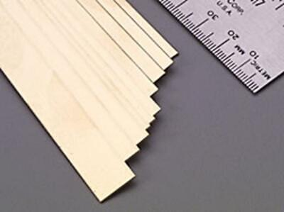 K&S Brass Strips .032x1/2Inch (1) 8241