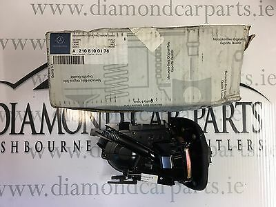 Brand New Genuine Mercedes W210 Slk Right Dr.side Wing Mirror Frame A2108100176
