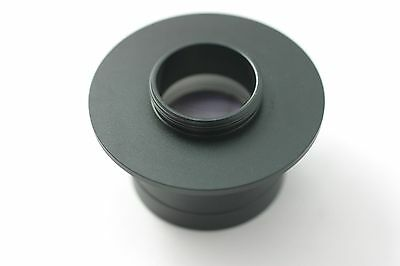 C-mount camera adaptor lens for Nikon microscopes (0.7 x)