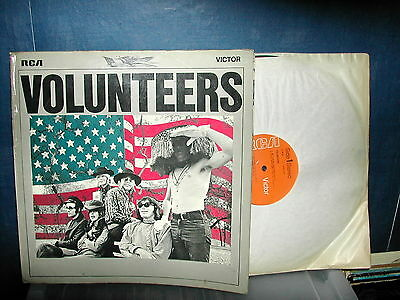 Jefferson Airplane-Volunteers LP 1970