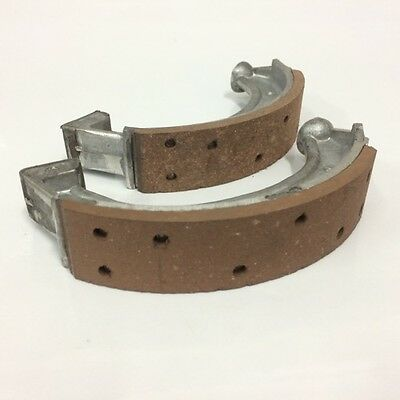 Dnepr, K750, Brake Shoes kossack bikes