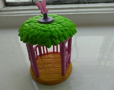 Disney Winnie The Pooh Delightful Days Treehouse Top Part Of House