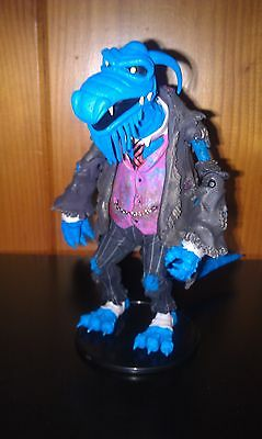 Uncle Deadly The Muppets Omgcnfo Exclusive 2005 Loose The Muppet Show