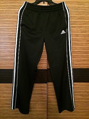 adidas track pants Youth 18 Xl Sweat Sport Black