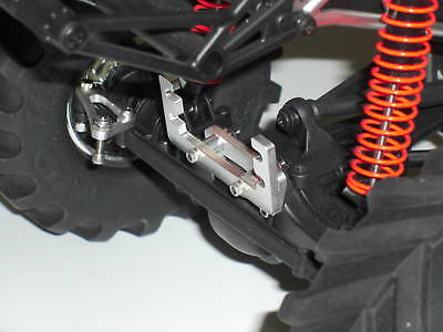 Center Steering 4 Stock Hpi Wheely King Rc Level3 Wk-08